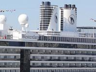 Как рассказал ТАСС один из пассажиров лайнера, на борту находятся не менее семи граждан России. По его словам, среди пассажиров - европейцы, корейцы, японцы и туристы из Таиланда