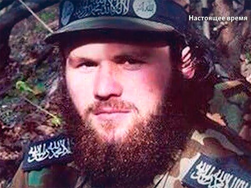 """СМИ: подозреваемый в убийстве чеченца Хангошвили в Берлине мог тренироваться на базах ЦСН ФСБ"""" />"""