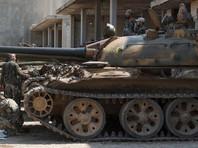 Европейский совет, заседавший в Брюсселе, обнародовал заявление, в котором призвал прекратить военное наступление правительственных войск Сирии в провинции Идлиб