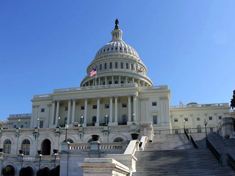 """Вашингтон намерен ввести новые санкции против """"Северного потока - 2"""", которые могут затронуть европейские компании даже в том случае, если Россия попробует его достроить в одиночку"""