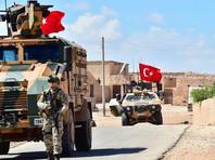 Вооруженные силы Турции обстреляли 21 цель в сирийском Идлибе в ответ на гибель турецкого военнослужащего в результате танкового обстрела военных позиций Турции