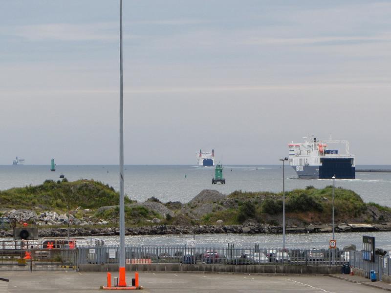 """Times: ГРУ отправила разведчиков к берегам Ирландии искать оптоволоконные кабели, соединяющие Европу с США"""" />"""
