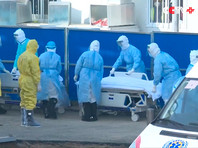 В Ухане подтверждена первая смерть иностранца от коронавируса