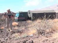 Турецкие военные не явились на совместное с Россией патрулирование в Сирии, заявили в Минобороны РФ