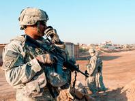 Коалиция во главе с США подтвердила, что используемую ею базу в Багдаде обстреляли