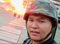 Солдат устроил стрельбу в Таиланде и взял в заложники людей в торговом центре, много погибших (ФОТО, ВИДЕО)