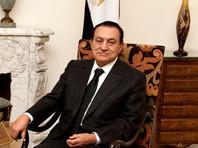 На 92-м году жизни скончался бывший президент Египта Хосни Мубарак