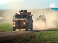 Минобороны Турции заявило о смерти пятерых солдат в ходе обстрела в Идлибе