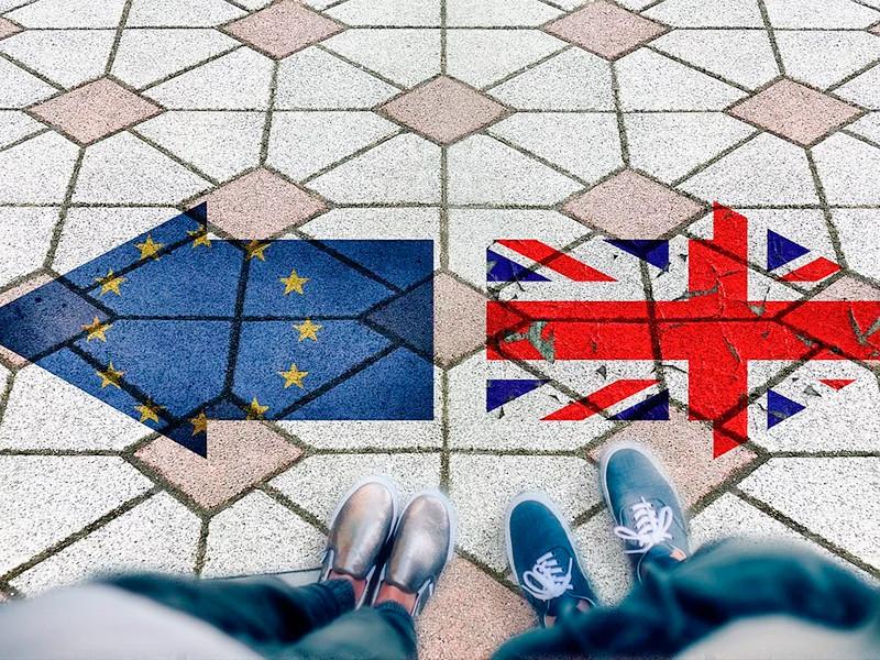 Великобритания в полночь по центральноевропейскому времени официально вышла из Евросоюза