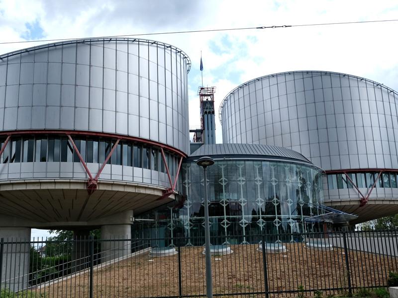 """Россия выдвинула условие для выплаты по решению ЕСПЧ 10 млн евро за депортацию грузин"""" />"""