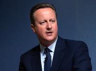 Охрана бывшего британского премьера опять прокололась: телохранитель забыл оружие в туалете самолета