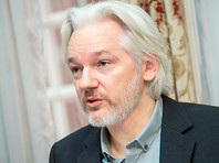 За Джулианом Ассанжем в посольстве Эквадора в Великобритании вели постоянное тайное  видеонаблюдение (ВИДЕО)