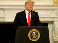 """Трамп сообщил о наличии у США множества """"супербыстрых"""" ракет для противостояния с РФ"""