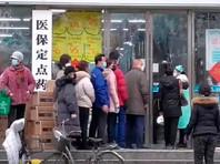 В Китае перечислили связанные с коронавирусом нарушения, за которые грозит смертная казнь