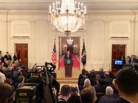 """Дональд Трамп назвал процедуру импичмента """"адом"""""""