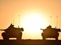 Утверждается, что был нейтрализован 101 солдат сирийской армии, а также три танка, две артиллерийские позиции и один вертолет