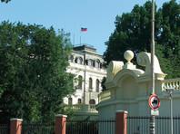 Посольство России в Праге с 27 февраля получит новый адрес - Площадь Бориса Немцова
