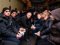 Киев назвал сумму выплат для освобожденных из плена в Донбассе - по $4,1 тыс. каждому