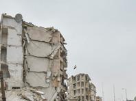 СМИ сообщили о гибели четырех офицеров ФСБ в Сирии