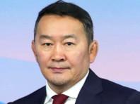 Президент Монголии Халтмаагийн Баттулга изолирован на 14 дней после завершения однодневного визита в Китай, совершенного на фоне вспышки коронавируса