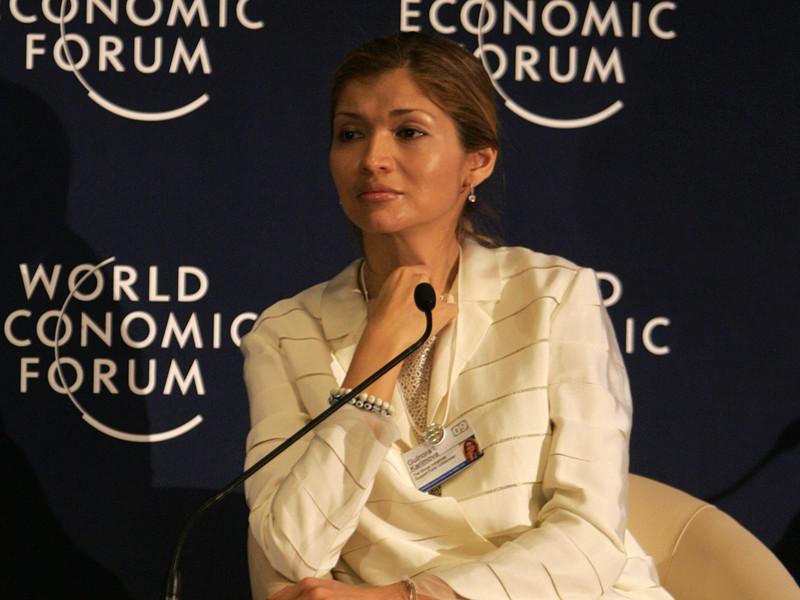 """Дочь экс-главы Узбекистана Гульнара Каримова согласна вернуть в казну 686 млн долларов в обмен на свою свободу"""" />"""