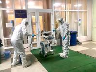Минздрав Украины запретил передавать еду людям, находящимся в карантине в Санжарах из-за коронавируса. Что там происходит (ВИДЕО)