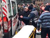 Очевидцы смогли сбить пламя. Пострадавший получил ожоги и был госпитализирован