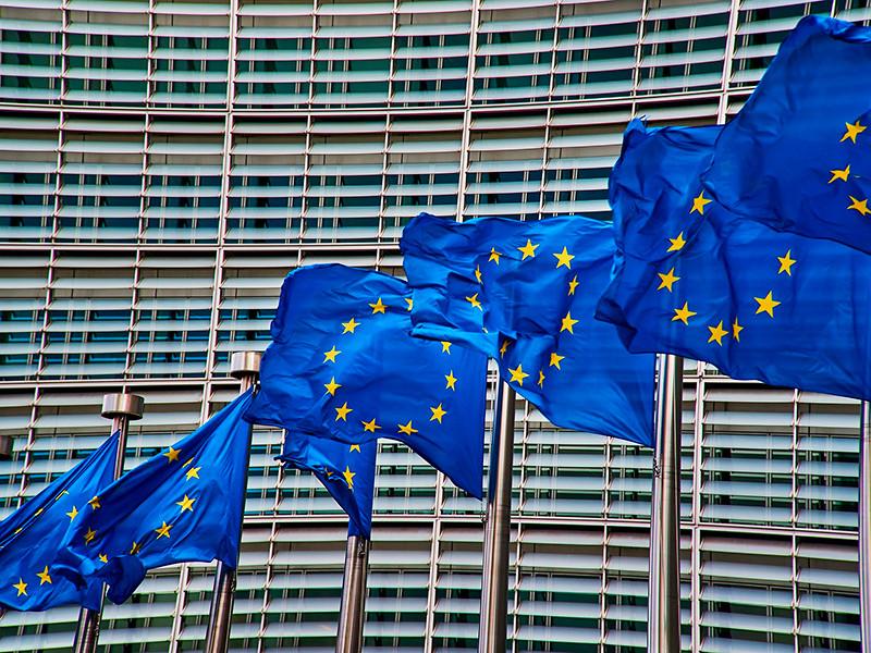 Лидеры стран ЕС потребовали прекратить военные действия в Идлибе