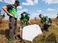 """Главный прокурор Национальной прокуратуры Нидерландов Фред Вестербеке заявил, что у Совместной следственной группы по крушению малайзийского Boeing рейса MH17 в Донбассе есть свидетель запуска ракеты из зенитного ракетного комплекса """"Бук"""", сбившей самолет в июле 2014 года"""