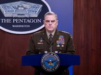 В армии США признали, что утратили часть своего превосходства над Россией