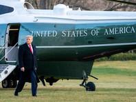 Накануне президент США Дональд Трамп продлил на год санкции против РФ, введенные из-за ситуации в Крыму в марте 2014 года