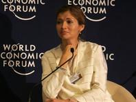 Дочь экс-главы Узбекистана Гульнара Каримова согласна вернуть в казну 686 млн долларов в обмен на свою свободу