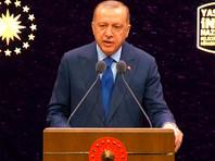 """Эрдоган обещал, что Сирия заплатит """"очень высокую цену"""""""