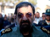 Иран заявил, что держит под контролем все силы США в зоне Персидского залива