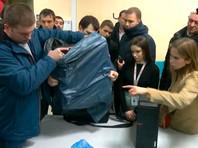 """В СБУ заявили, что обыски в редакции """"1+1"""" не связаны с работой телеканала"""
