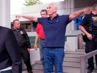 Экс-советника Трампа Роджера Стоуна приговорили к трем годам тюрьмы за ложные показания