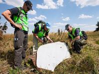 """Независимые журналисты заявили, что в районе крушения MH17 не было ни одного комплекса """"Бук"""""""
