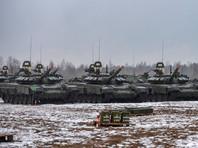 При этом эксперты говорят, что реализацию такого сценария сдерживают опасения Москвы навлечь на себя ответный удар со стороны НАТО