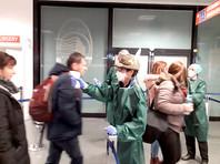 В Италии отмечены две смерти от коронавируса. 10 городов на севере страны в изоляции из-за вспышки заболевания
