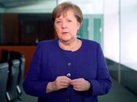 Германия с 16  марта закрывает границы с Францией, Австрией и Швейцарией, ожидая, что 70% населения будет заражено коронавирусом