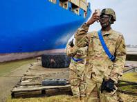 Кроме того, европейское командование США объявило о возможном сокращении численности американских военнослужащих, которые должны принять участие в самых масштабных учениях НАТО в Европе со времен холодной войны Defender Europe-2020