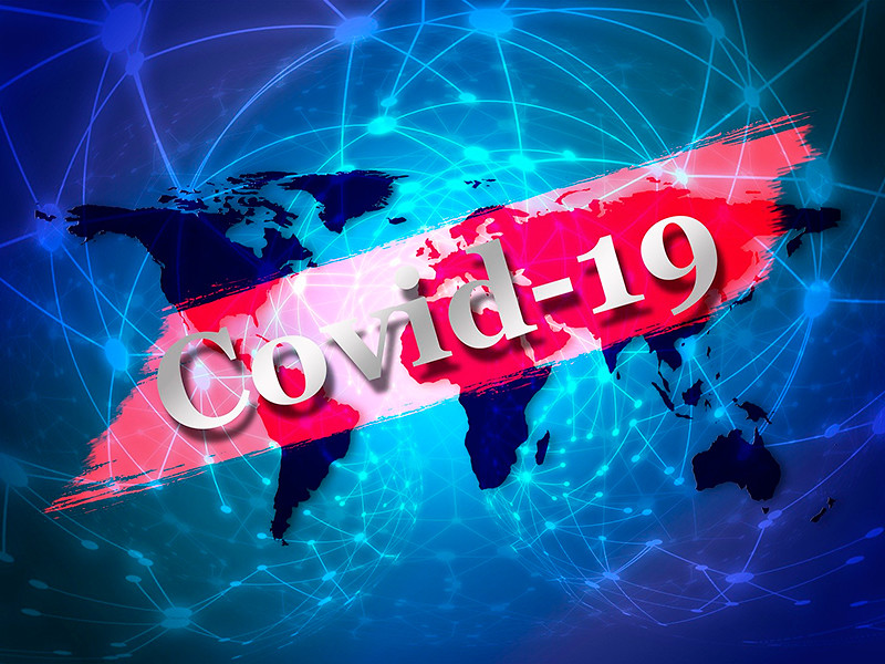 Ученые выяснили, что на темпы распространения коронавируса среди населения влияют погодные условия