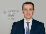 Первый случай коронавируса зарегистрирован на Украине