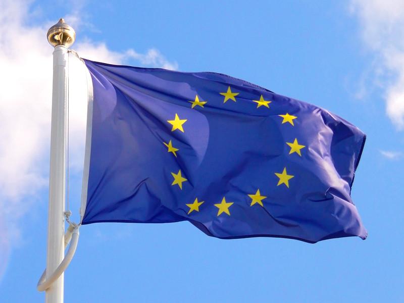 """ЕС из-за коронавируса впервые приостановил действие Пакта стабильности и роста в еврозоне"""" />"""