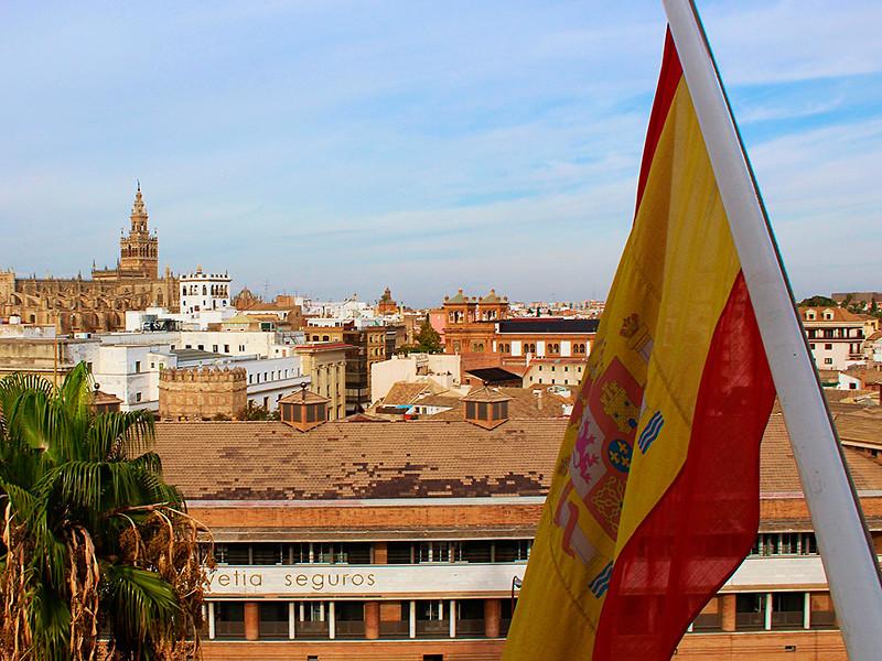 Эпидемия COVID-19 распространяется в Испании быстрее и шире, чем в Италии, и ситуация становится гораздо хуже