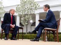 Трамп утверждает, что Турция и сирийские курды готовы заключить мирное соглашение
