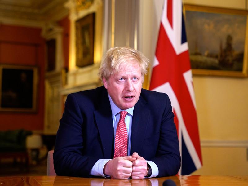 """Борис Джонсон стал вторым главой государства, заразившимся коронавирусом"""" />"""