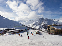 Немецкие СМИ назвали предположительным очагом коронавируса в Европе горнолыжный курорт