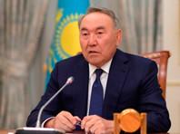"""Назарбаев призвал сограждан """"внести посильный вклад"""" в финансирование мер против коронавируса"""