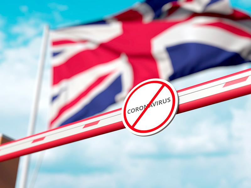 """1,5 млн британцев из групп риска отправили на принудительный трехмесячный карантин"""" />"""